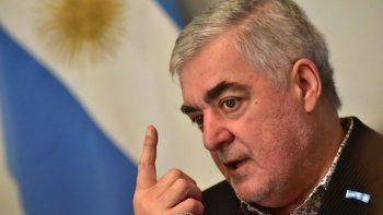 Das Neves pedirá la invalidez del DNU: no nos vamos a quedar con los brazos cruzados