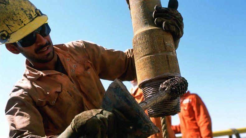 Ayer hubo otra mala noticia para la industria petrolera.