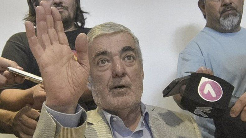 Das Neves le advirtió a Nación que la paciencia empieza a terminarse.