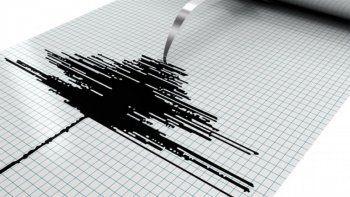 un fuerte sismo sacudio el norte de chile