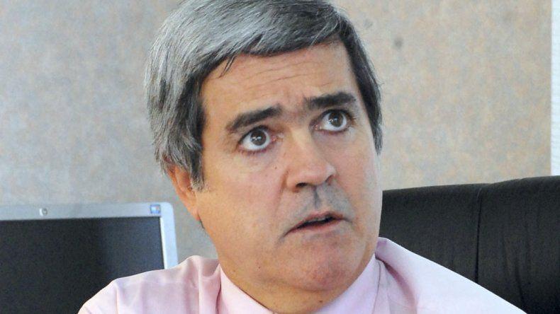 Jorge Miquelarena.