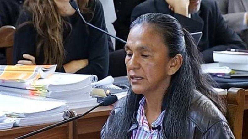 Milagro Sala ya está en la sala de audiencia para conocer el veredicto
