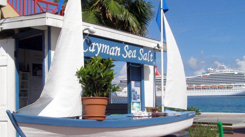 Un clásico del lugar son los mariscos y hay establecimientos dedicados a este rubro.