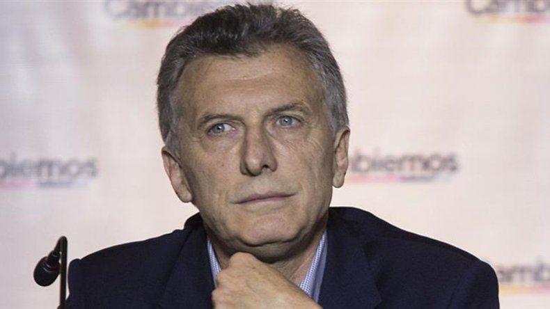 Operaron con éxito a Macri de sus cuerdas vocales