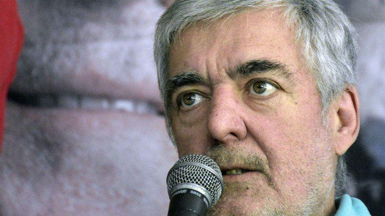 Mario Das Neves irá a la reunión del martes para reafirmar su respaldo a un proyecto de Ganancias que beneficie a los trabajadores.