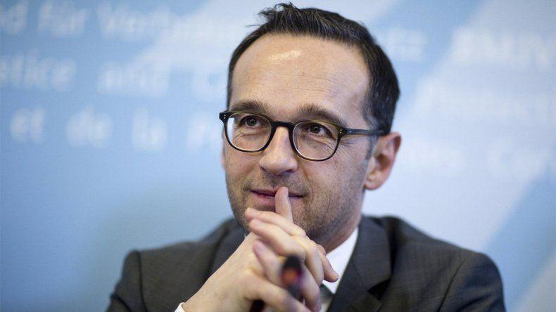 El ministro del Interior de Alemania
