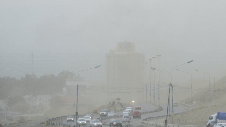 Miércoles con probabilidad de lluvias y vientos muy fuertes