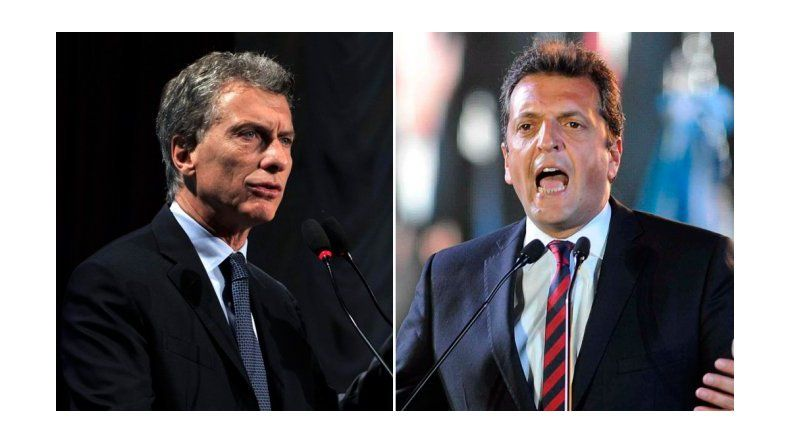 Solá: Macri llamó a Massa para que no dejara afuera a familiares del blanqueo