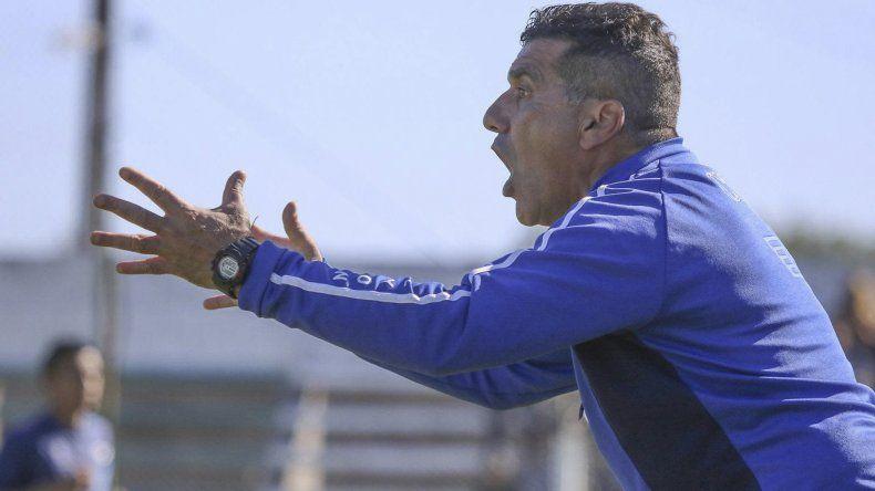 Luis Murúa llegará el 26 de diciembre a Comodoro Rivadavia.