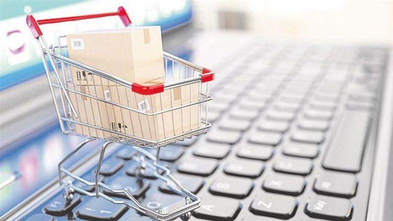 El alentador crecimiento del e-commerce