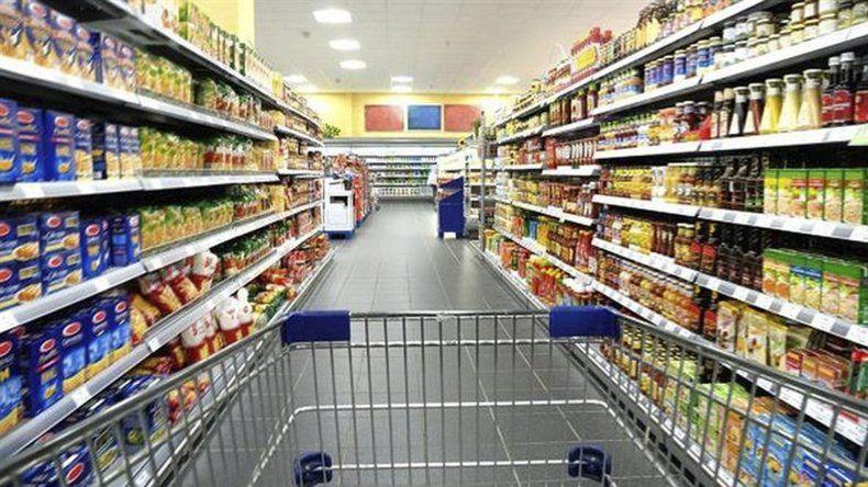 Según el INDEC la inflación de marzo fue de 2,3%