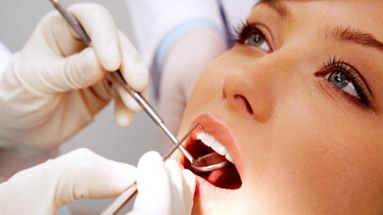 Sólo el 15% de los casos de cáncer  bucal se detecta en fases tempranas