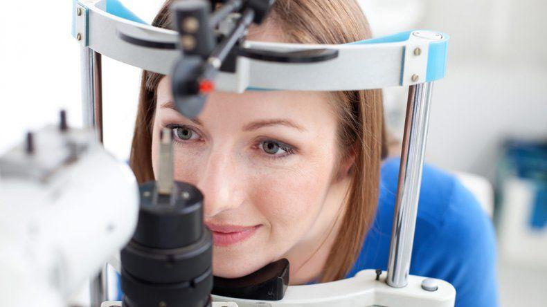 Uveítis, responsable de hasta el 30% de los casos de ceguera en el mundo