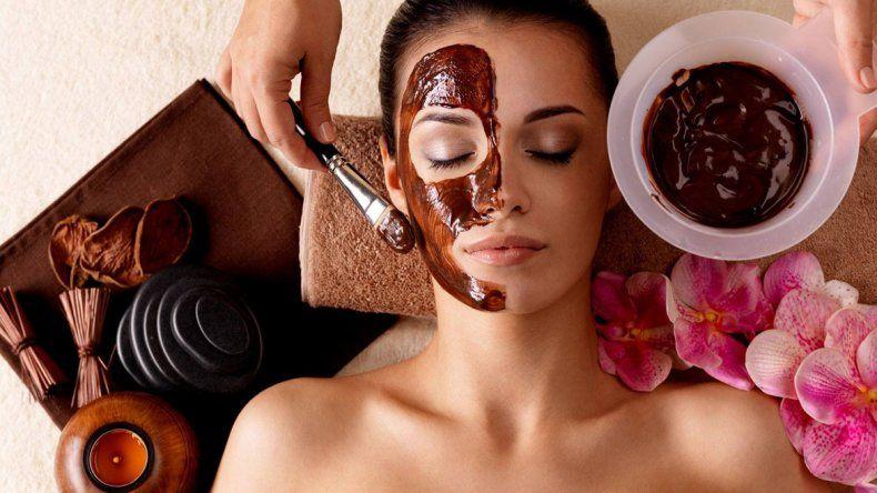 La chocolaterapia y su alto poder antioxidante y reafirmante