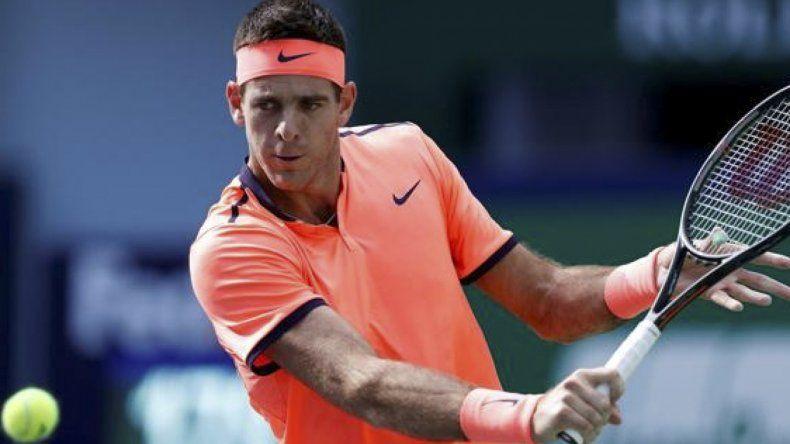 Juan Martín Del Potro no podrá jugar en Auckland como así también en el prime Grand Slam de la temporada que se disputará en Melbourne.