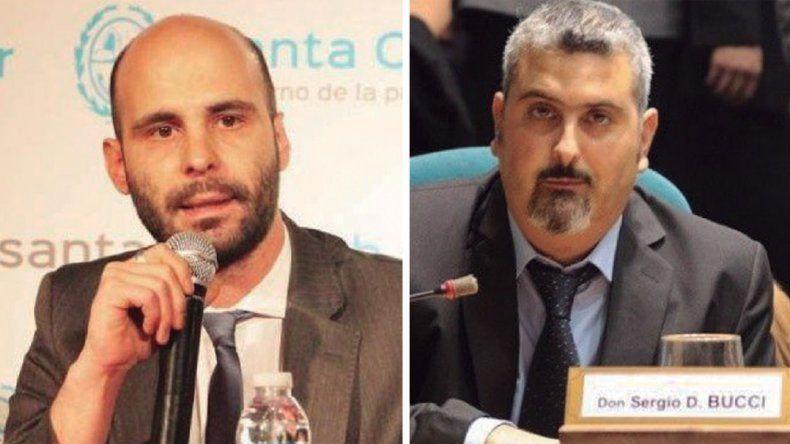 Fuertes cruces por aportes financieros de la provincia al municipio de Caleta