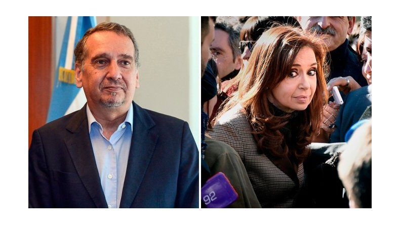Barañao le respondió a CFK y reconoció un cambio de prioridades