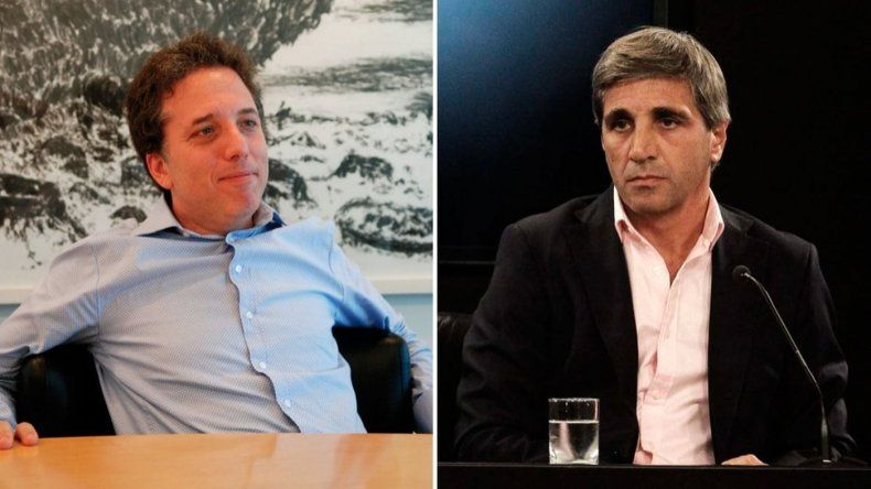 Tras la renuncia de Prat Gay, Hacienda y Finanzas se divide en dos
