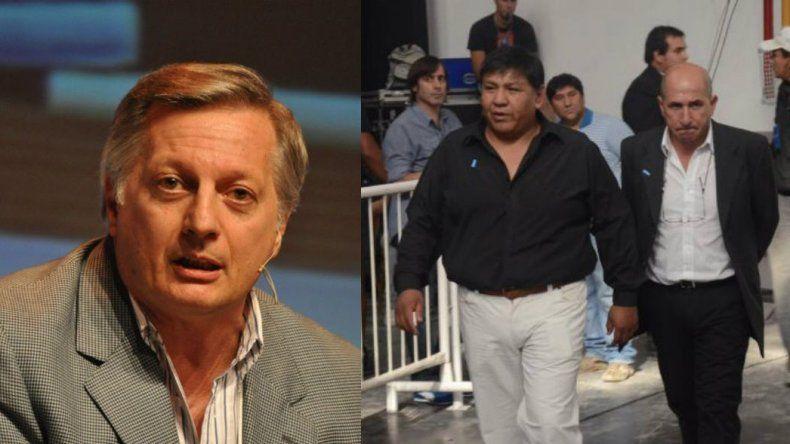 Por ausencia de CEOs se suspendió la reunión con Aranguren