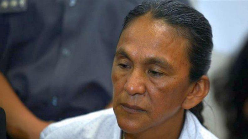 Sala fue condenada a 3 años de prisión en suspenso