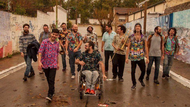 Los Cheremeques despiden el año con un show en Ele Multiespacio.