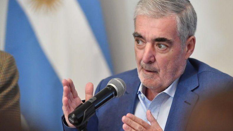 Das Neves reasume el lunes y un día  después hará cambios en el Gabinete