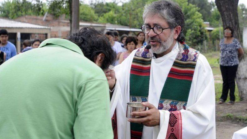 Las pericias descartan que el padre Viroche haya sido asesinado
