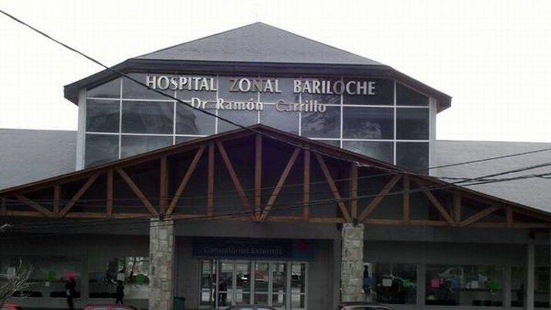 Bebé abandonado en el hospital fue golpeado durante 5 horas