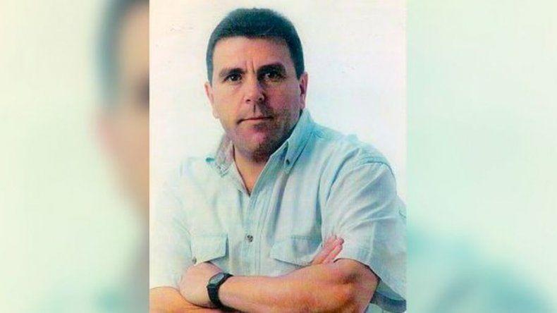 Murió el actor Luis Mazzeo