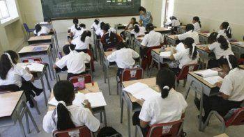 Una encuesta realizada por la asociación civil 100% Diversidad, afirma que siete de cada diez alumnos Lgbti fueron acosados por su orientación. género