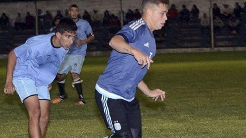 Tomás Conechny jugará su segundo Sudamericano