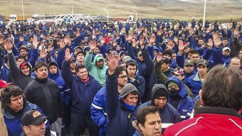El reciente despido de 70 trabajadores de YCRT que se suman a otros registrados durante la nueva intervención