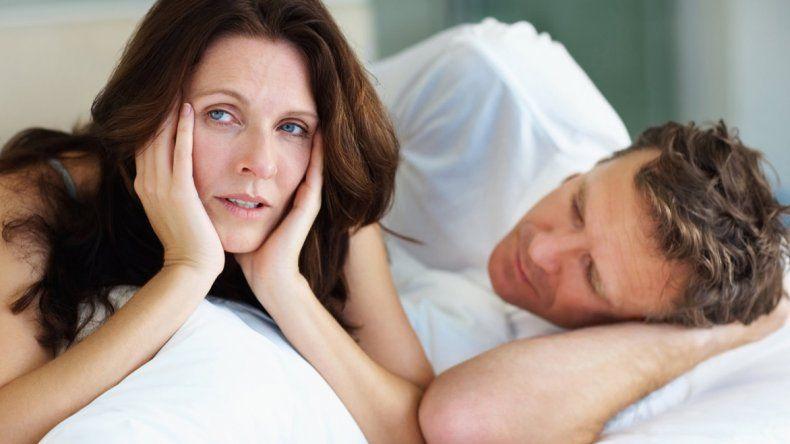 Los trastornos de tiroides  afectan el deseo sexual