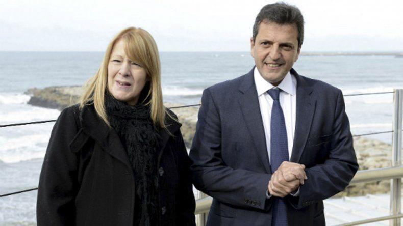Margarita Stolbizer y Sergio Massa reclamaron que se convoque a sesiones extraordinarias en el Congreso.