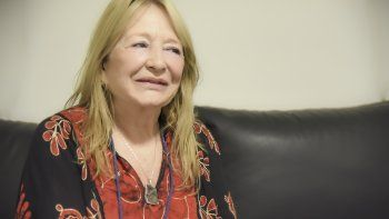 La secretaria de la Asociación de Lucha contra el Maltrato Animal, Beatriz Pérez, destacó que el Ciclo Turístico permitirá conocer los paisajes de Caleta Córdova.