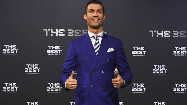 Cristiano Ronaldo será un superhéroe animado en Striker Force 7