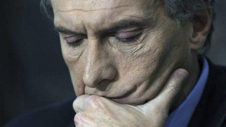 Otra preocupación para Macri al retorno de sus vacaciones.