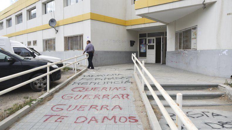 Funcionaria de Salud denunció a  ATE por escraches y amenazas