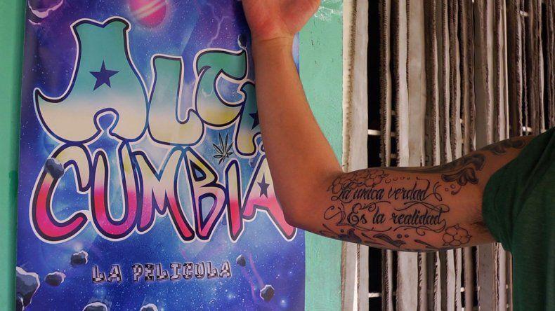 Los vínculos entre el punk y  la cumbia son muy cercanos