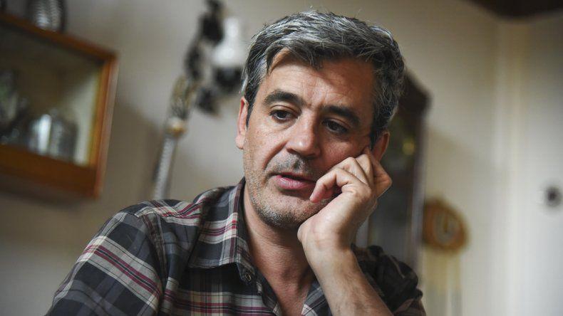 Edgardo Castro continúa sorprendiendo al público con su película La Noche. El cineasta filmará su segunda película a mediados de junio en esta ciudad.