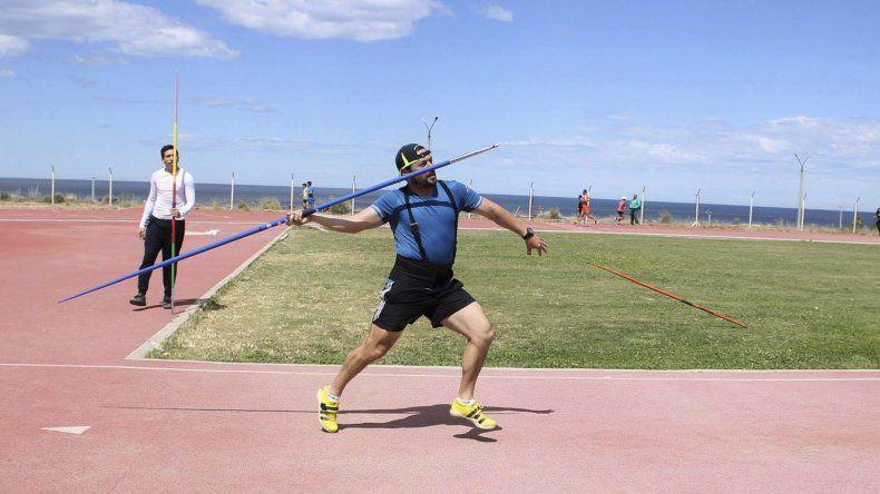 La Asociación de Atletismo del Sur de Chubut lanzó la Reválida