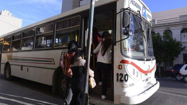 Los boletos emitidos por Patagonia siguen en baja
