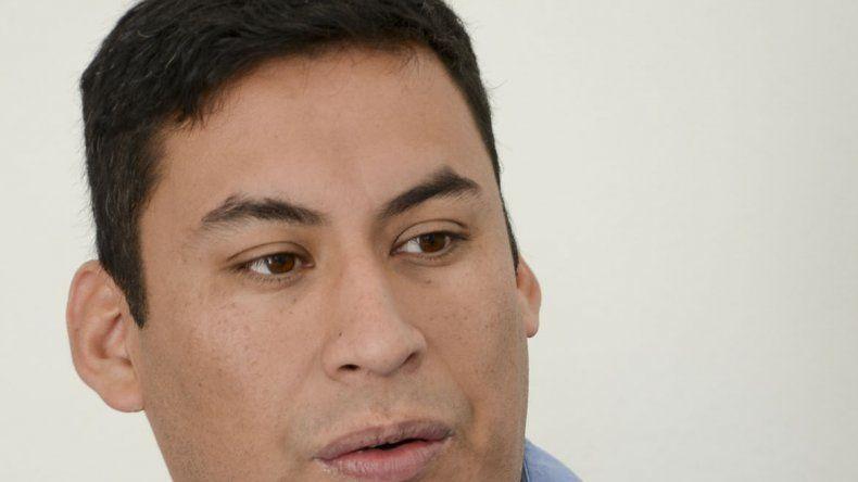 Omar Delgado será el nuevo jefe de la Brigada de Investigaciones de Comodoro Rivadavia. El comisario llega desde la Seccional Quinta con un perfil de gestión operativo.