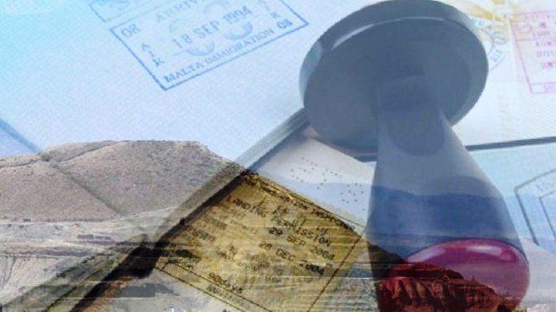 En Comodoro se radican por mes cerca de 172 extranjeros