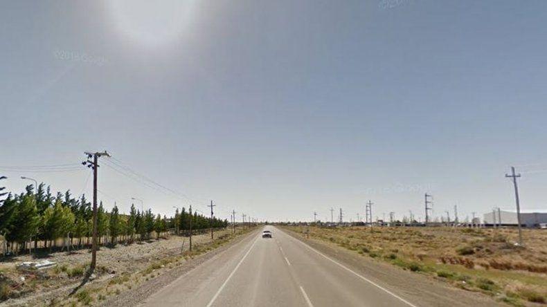 Das Neves licitará la obra de Ruta 39 de Comodoro Rivadavia