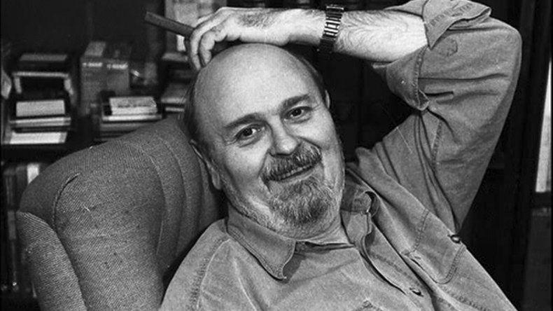 El Gordo dejó una marca en la literatura y en el periodismo.