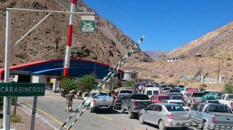 Recomendaciones a los turistas que pierden los documentos en Chile
