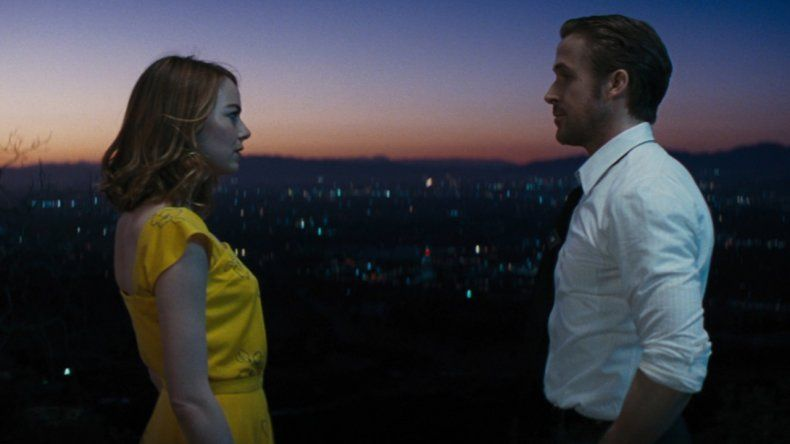 La La Land se alzó con el premio de los productores de Hollywood