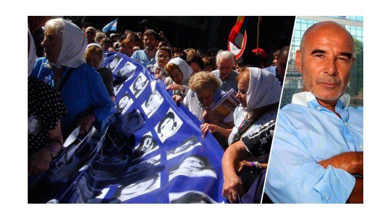 Abuelas de Plaza de Mayo piden la renuncia del titular de la Aduana