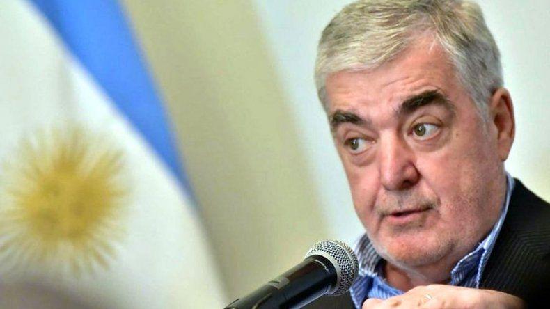 El gobernador tildó de indigna la decisión de la juez de dejar libres a Aguilar y Huilipan